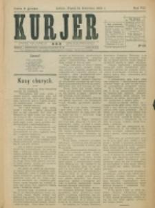 Kurjer. R. 8, nr 95 (1913)
