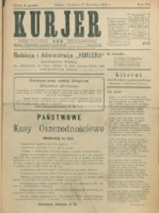 Kurjer. R. 8, nr 97 (1913)