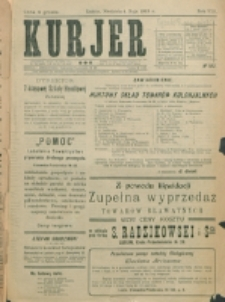 Kurjer. R. 8, nr 102 (1913)