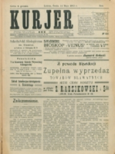 Kurjer. R. 8, nr 108 (1913)