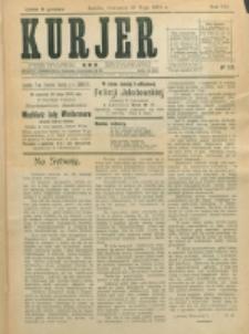 Kurjer. R. 8, nr 115 (1913)