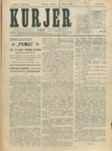 Kurjer. R. 8, nr 121 (1913)