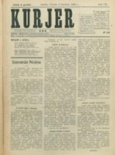 Kurjer. R. 8, nr 124 (1913)
