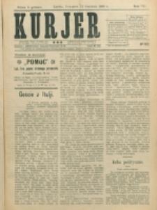 Kurjer. R. 8, nr 132 (1913)