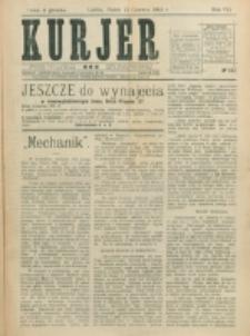 Kurjer. R. 8, nr 133 (1913)