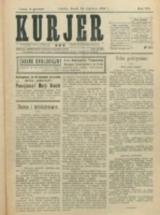 Kurjer. R. 8, nr 137 (1913)