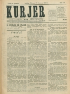 Kurjer. R. 8, nr 136 (1913)
