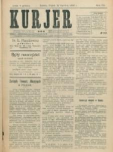 Kurjer. R. 8, nr 139 (1913)