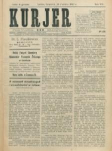 Kurjer. R. 8, nr 138 (1913)