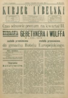 Codzienny Kurjer Lubelski. 1914, nr 171 (276)