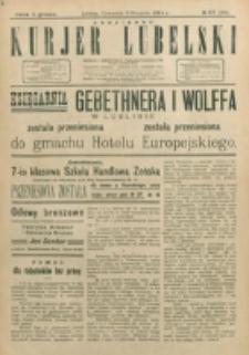 Codzienny Kurjer Lubelski. 1914, nr 177 (282)