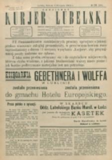 Codzienny Kurjer Lubelski. 1914, nr 179 (284)