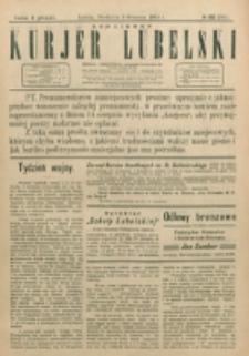 Codzienny Kurjer Lubelski. 1914, nr 180 (285)