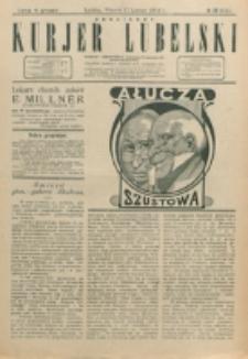 Codzienny Kurjer Lubelski. 1914, nr 39 (144)