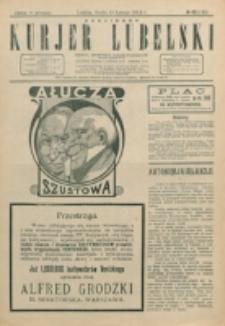 Codzienny Kurjer Lubelski. 1914, nr 40 (145)