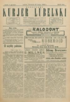 Codzienny Kurjer Lubelski. 1914, nr 44 (149)