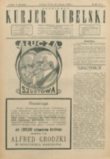 Codzienny Kurjer Lubelski. 1914, nr 46 (151)