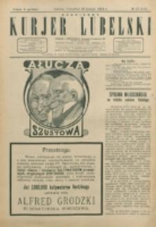 Codzienny Kurjer Lubelski. 1914, nr 47 (152)