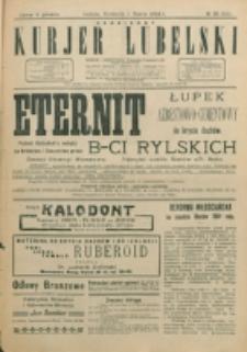 Codzienny Kurjer Lubelski. 1914, nr 50 (155)