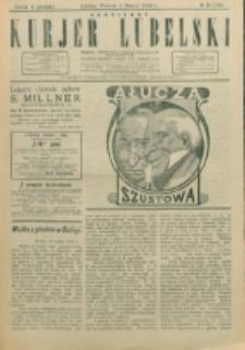 Codzienny Kurjer Lubelski. 1914, nr 51 (156)
