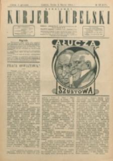Codzienny Kurjer Lubelski. 1914, nr 52 (157)