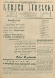 Codzienny Kurjer Lubelski. 1914, nr 53 (158)