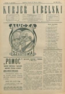 Codzienny Kurjer Lubelski. 1914, nr 54 (159)