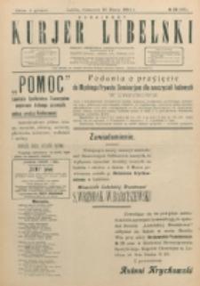Codzienny Kurjer Lubelski. 1914, nr 59 (164)
