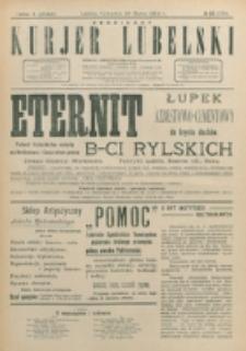 Codzienny Kurjer Lubelski. 1914, nr 65 (170)