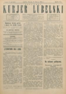 Codzienny Kurjer Lubelski. 1914, nr 67 (172)