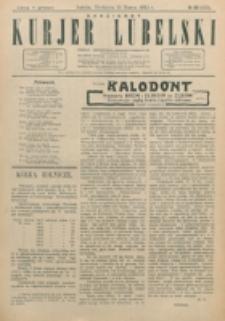 Codzienny Kurjer Lubelski. 1914, nr 68 (173)
