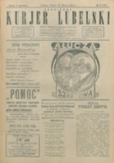 Codzienny Kurjer Lubelski. 1914, nr 71 (176)