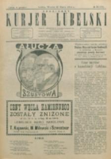 Codzienny Kurjer Lubelski. 1914, nr 74 (179)