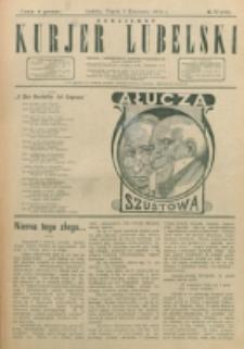 Codzienny Kurjer Lubelski. 1914, nr 77 (182)