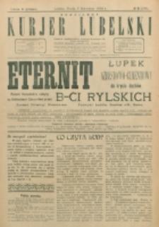 Codzienny Kurjer Lubelski. 1914, nr 81 (186)