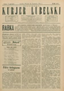 Codzienny Kurjer Lubelski. 1914, nr 88 (193)
