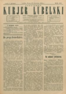 Codzienny Kurjer Lubelski. 1914, nr 90 (195)