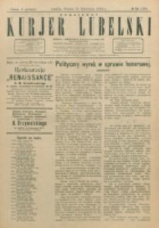 Codzienny Kurjer Lubelski. 1914, nr 93 (198)