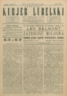 Codzienny Kurjer Lubelski. 1914, nr 95 (200)