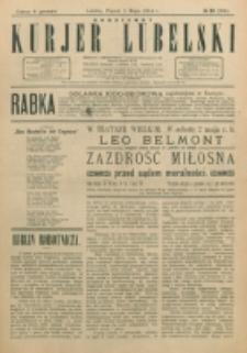 Codzienny Kurjer Lubelski. 1914, nr 99 (204)