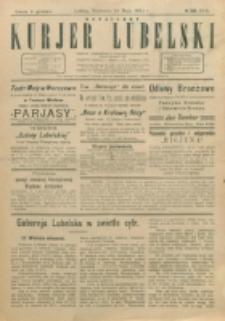 Codzienny Kurjer Lubelski. 1914, nr 106 (211)