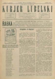 Codzienny Kurjer Lubelski. 1914, nr 107 (212)