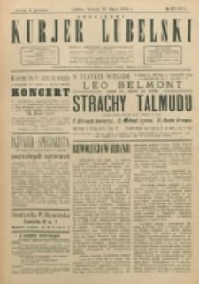 Codzienny Kurjer Lubelski. 1914, nr 122 (227)