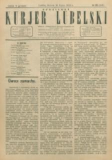 Codzienny Kurjer Lubelski. 1914, nr 155 (206)