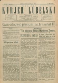 Codzienny Kurjer Lubelski. 1914, nr 158 (263 )