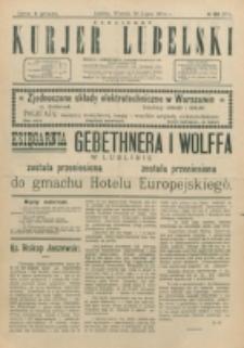 Codzienny Kurjer Lubelski. 1914, nr 169 (274)