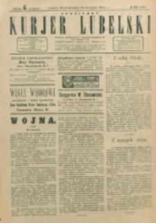 Codzienny Kurjer Lubelski. 1914, nr 195 (300)