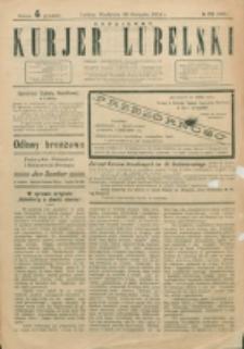 Codzienny Kurjer Lubelski. 1914, nr 201 (306)