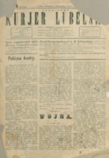 Codzienny Kurjer Lubelski. 1914, nr 203 (308)