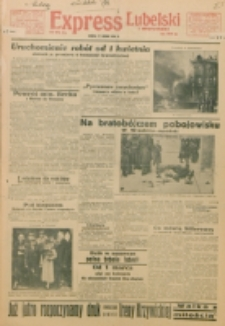 Express Lubelski i Wołyński. 1934, 17 Luty